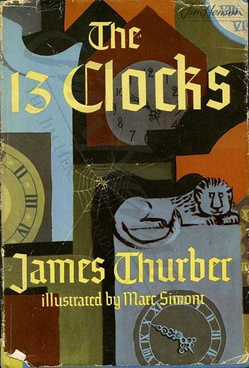 The Thirteen Clocks