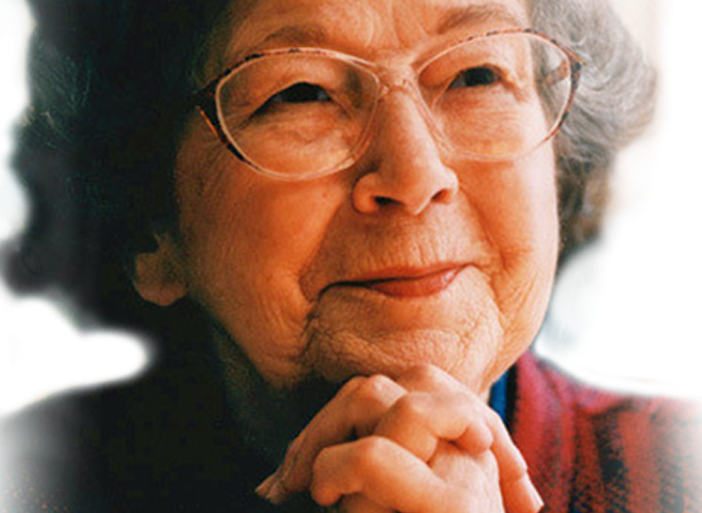 ​Beverly Cleary