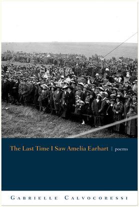 The Last Time I Saw Amelia Earhart