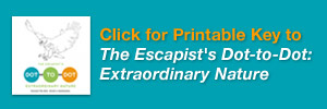 Left hand banner - click here for a printable key to The Escapist