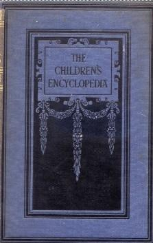 The Book of Knowledge, The Children's Encyclopedia