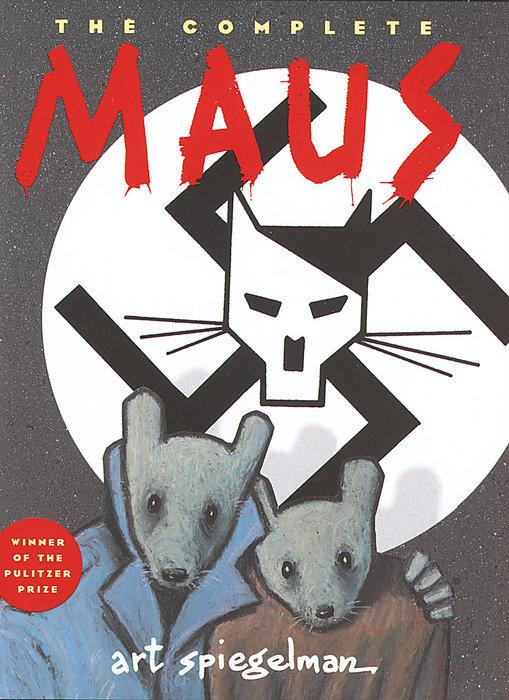 Maus (I and II)