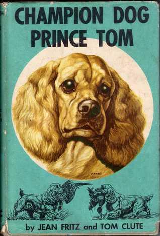 Champion Dog Prince Tom