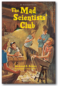 THE MAD SCIENTISTS CLUB