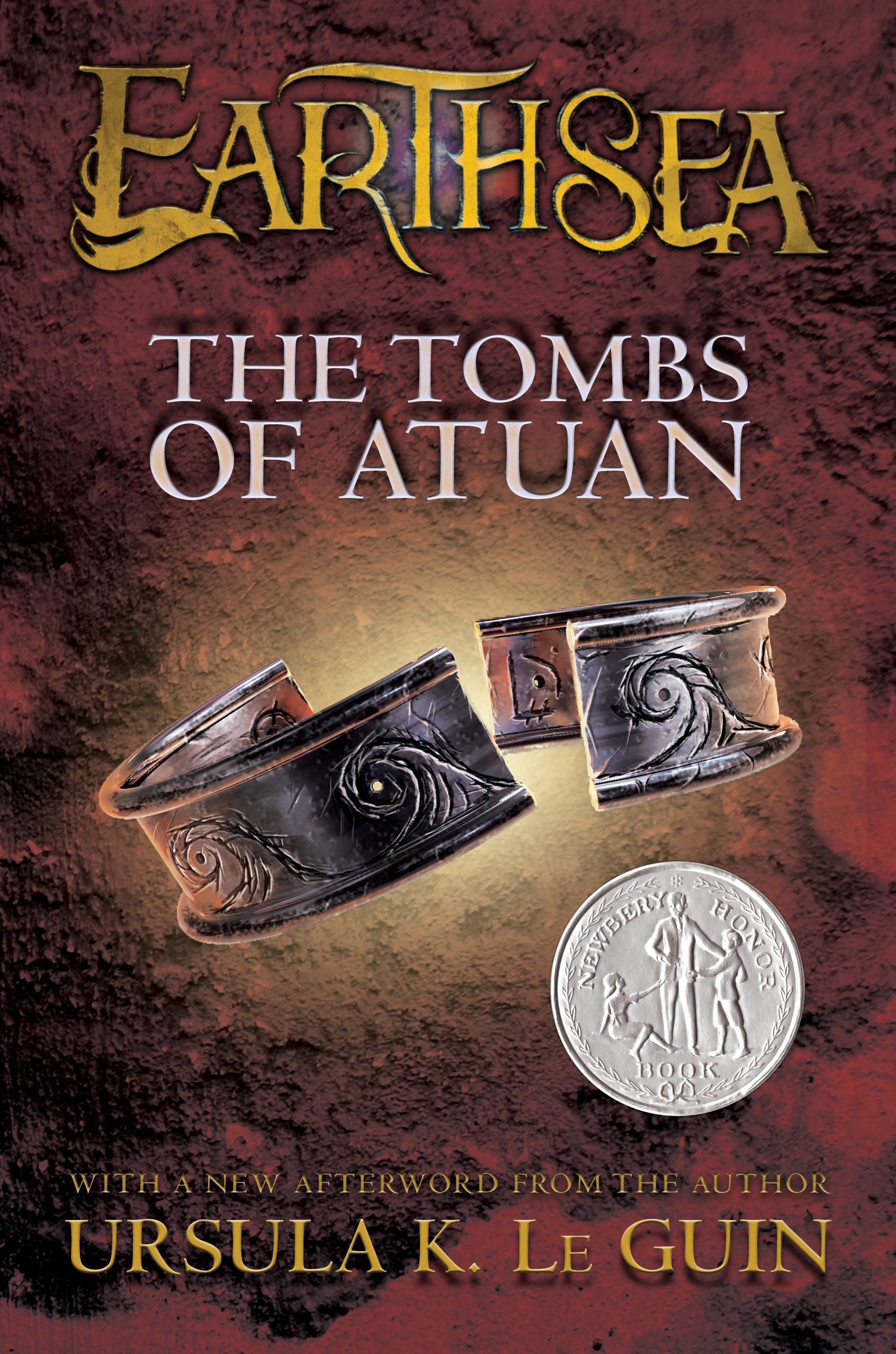 The Tombs of Atuan