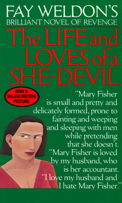 The Lives and Loves of a She Devil