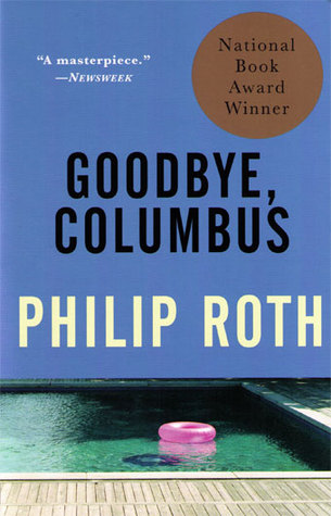 My Life as a Man and Goodbye, Columbus