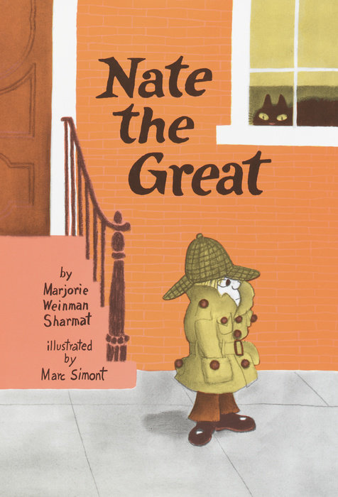Nate the Great and the [Insert Mystery Here]