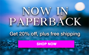 Harper Collins Homepage Advert