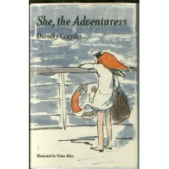 She, the Adventuress