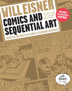 Comic and Sequential Art