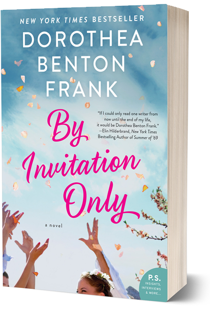 By Invitation Only Book Jacket