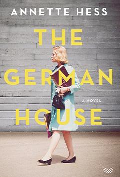 TheGermanHouse