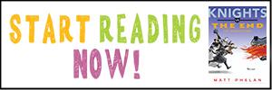 Left hand banner - Start reading now!