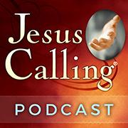 Jesus Calling Podcast