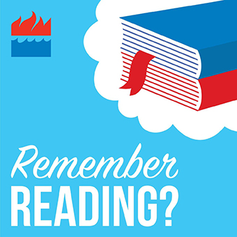 Remember Reading Podcast
