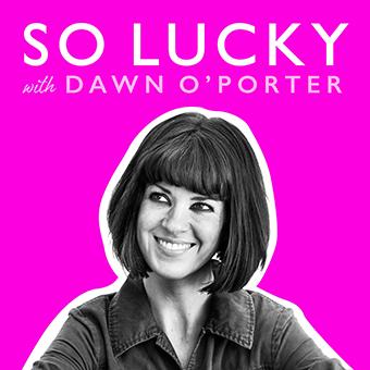 So Lucky Podcast