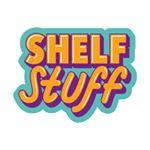 Harper Collins Imprint: Shelf Stuff
