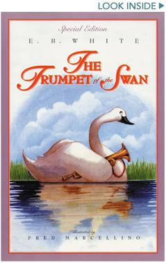 The Trumpet Swan by E. B. White