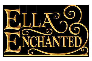 Banner for Ella Enchanted