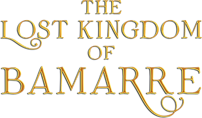 Banner The Lost Kingdom of Bamarre
