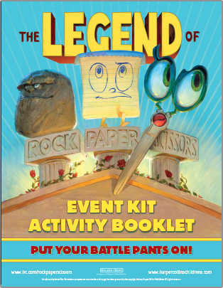 Download event kit activity booklet