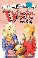 DIXIE-BIG-BULLY