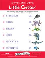 little-critters