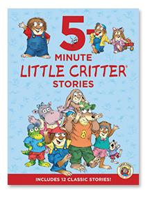 5-min-critter