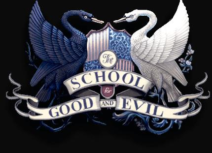 Resultado de imagen para the school of good and evil