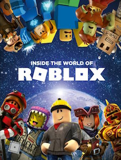 Roblox - HarperCollins Children's Books