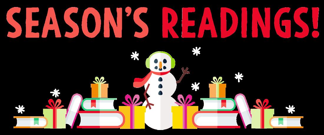 Season's Readings