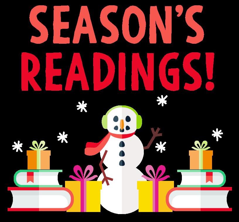 Season's Reading