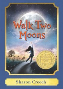 Walk Two Moons: A Harper Classic by Sharon Creech