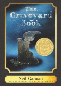 The Graveyard Book: A Harper Classic by Neil Gaiman