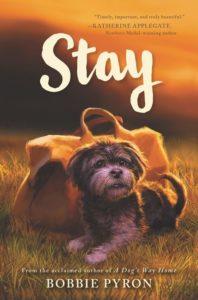 Stay by Bobbie Pyron