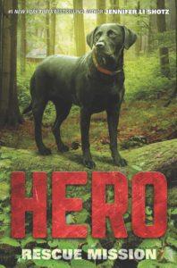 Hero: Rescue Mission by Jennifer Li Shotz