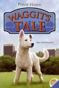 Waggit's Tale by Peter Howe