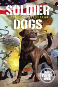 Soldier Dogs #2: Attack on Pearl Harbor by Marcus Sutter