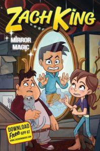 Zach King: Mirror Magic by Zach King