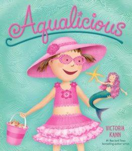 Aqualicious bgy Victoria Kann