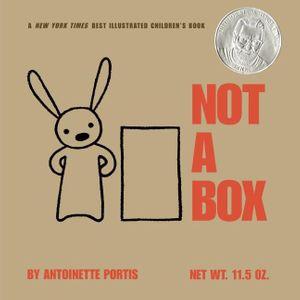 Not a Box y Antoinette Portis