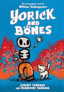 ha-yorickandbones