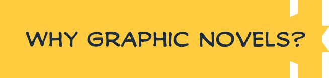 Graphic Novels header