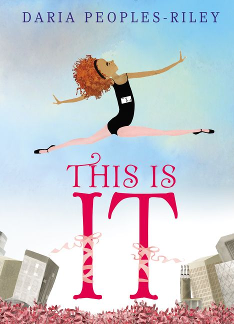 This Is It by Daria Peoples-Riley