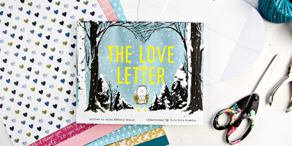 the love letter book #2