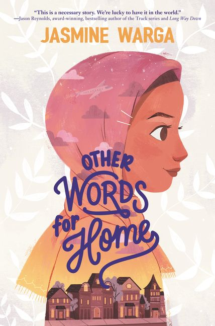 Other Words for Home - Jasmine Warga - Hardcover