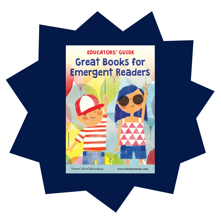 Books for Emergent Readers