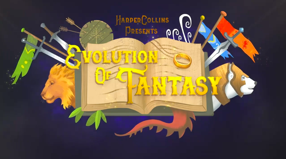 The Evolution of Fantasy video series